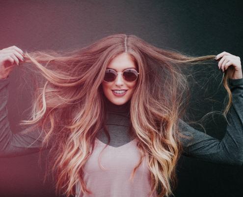 Integratori capelli